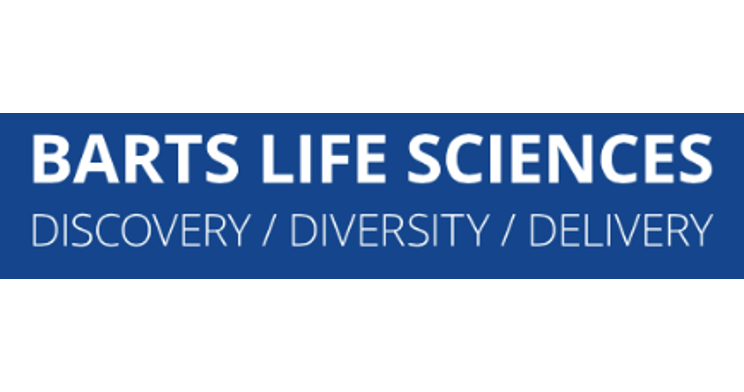 Barts Life sciences logo resized 2
