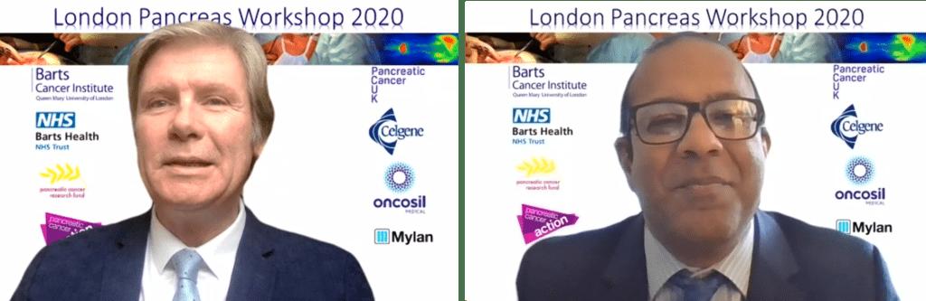 London Pancreas Workshop 2020