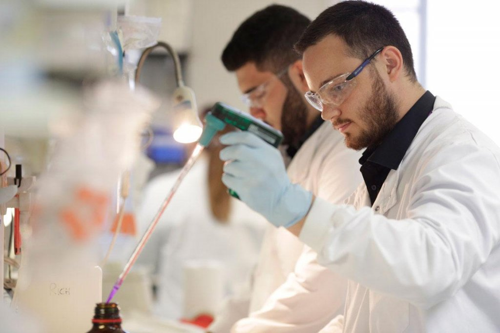 Doctoral training programme secures future investment from MRC.