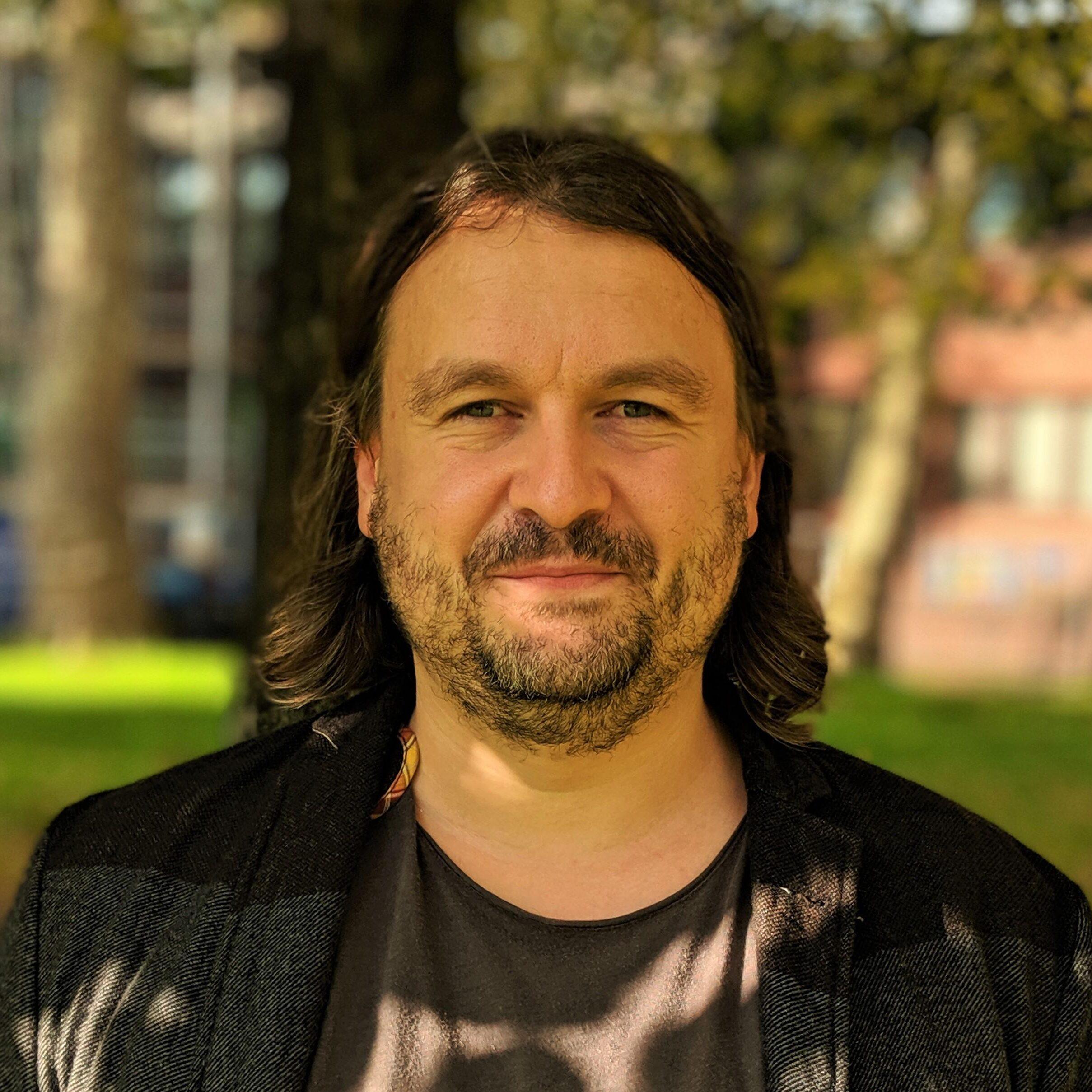 Benjamin Werner