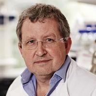 Centre Lead, Professor John Marshall