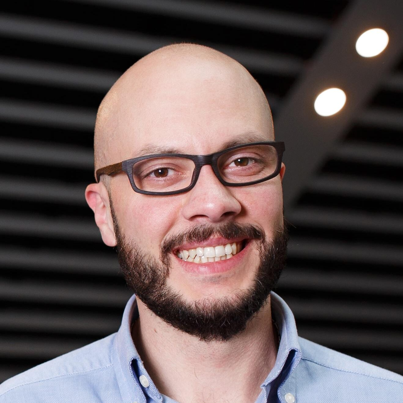 Luigi Ombrato