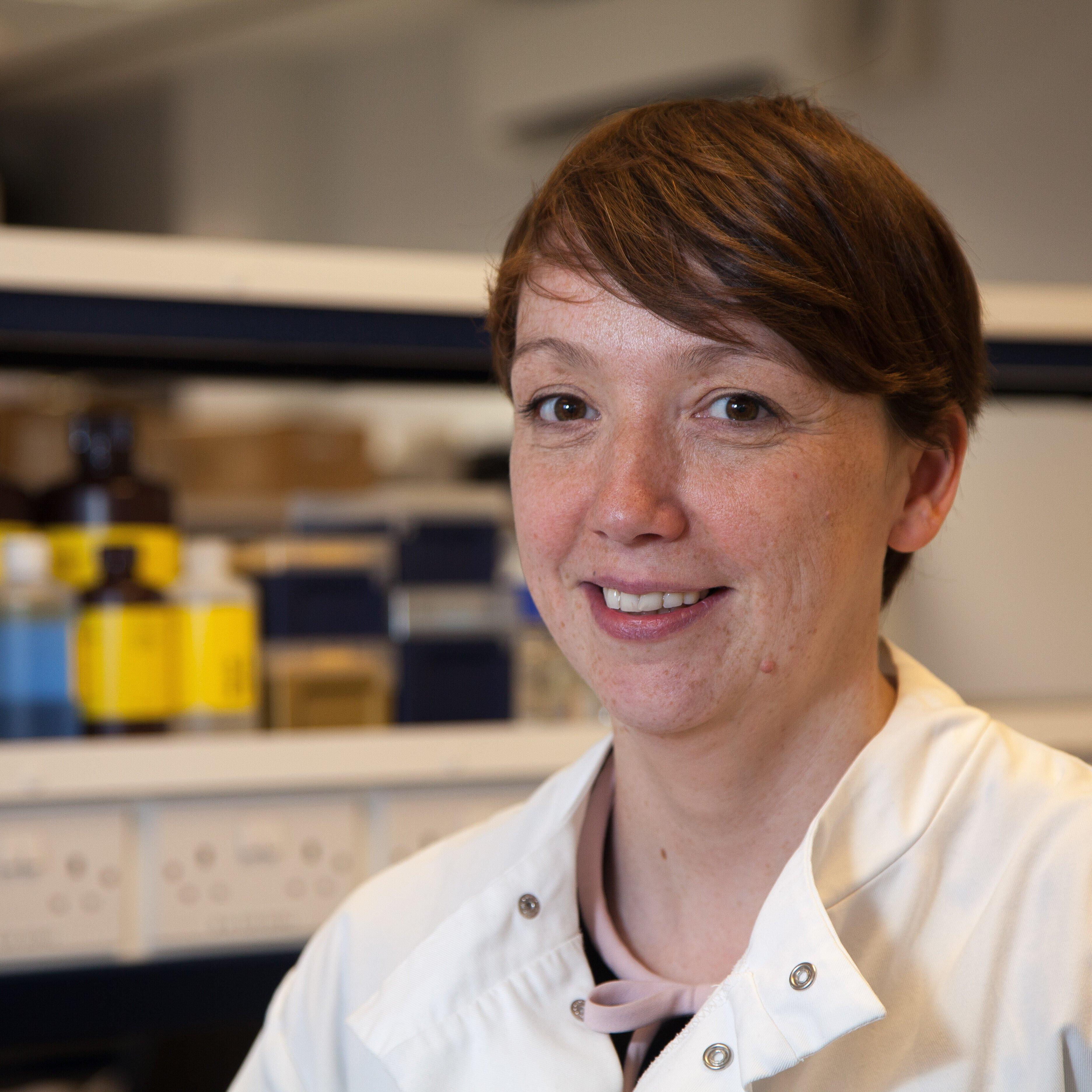 Dr Sarah Martin, Deputy Centre Lead
