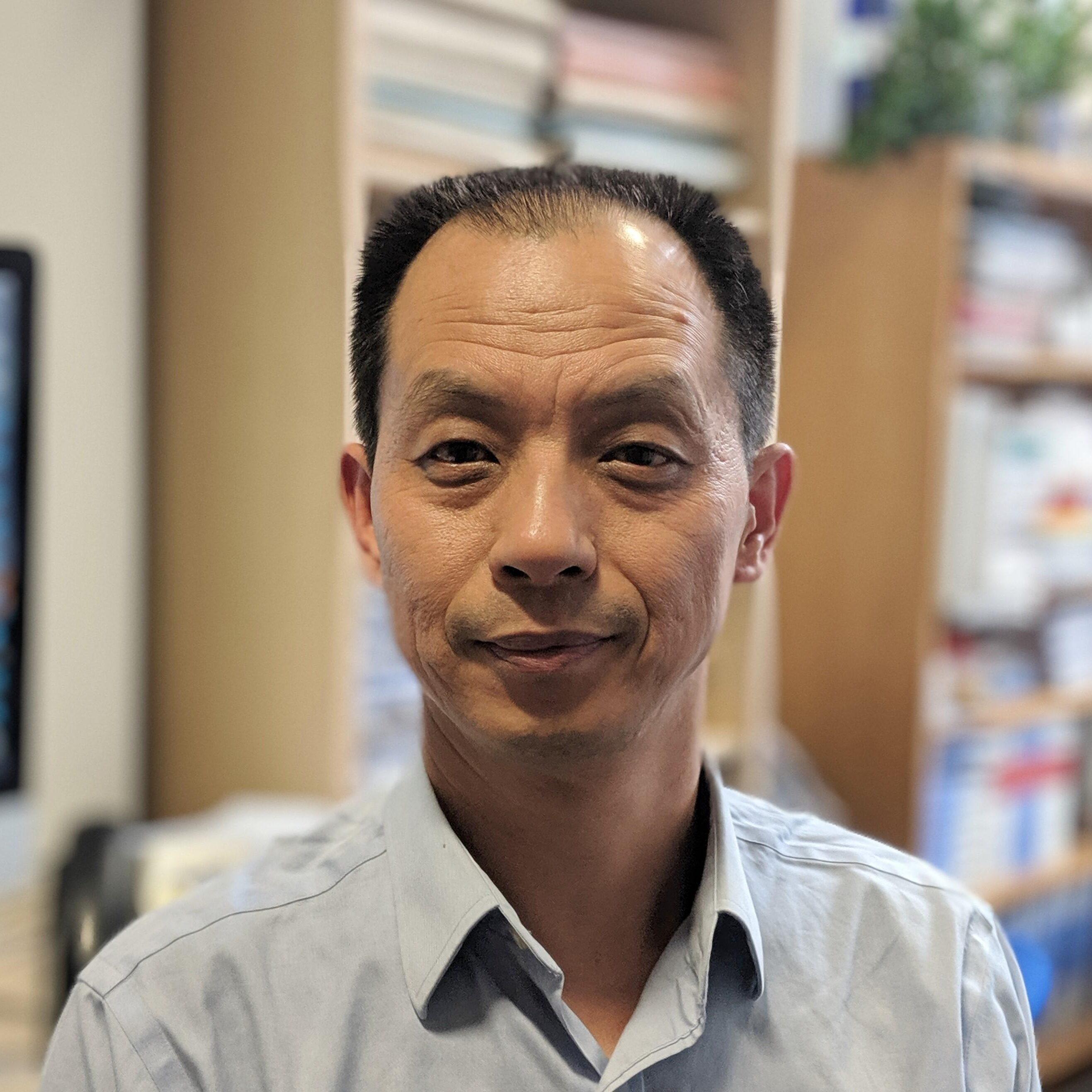 Yong-Jie Lu 2019